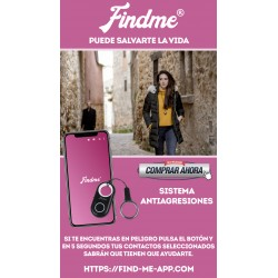 Findme (Anti-Agresiones) +...